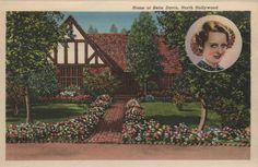 1940''s postcard. Hagins collection.