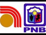 Tycoon Lucio Tan's banking arms Philippine National Bank and Allied Banking Corp. have executed a much-awaited merger via a share swap deal. Banks Logo, Accounting, Arms, Logos, Logo, Weapons