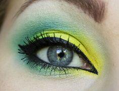 Some makeup up, some make believe https://www.makeupbee.com/look.php?look_id=88555