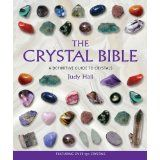 The Crystal Bible (Paperback)By Judy Hall