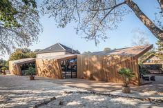 Gallery of Boos Beach Club Restaurant / Metaform architects - 1