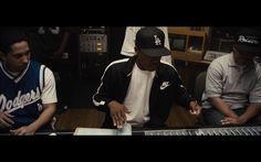 Nike Jacket – Straight Outta Compton (2015) Movie Scene