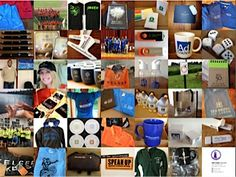 Creative Promotional Products from  West Shore Associates westshoreassoc@aol.com 203-933-7632