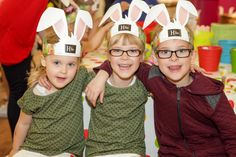 #Easter fun at The Harvey Centre 2014. #KidsClub #EasterFun #Shopping #Harlow #Essex #Events #Kids #Bunnies