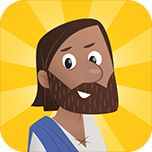 YouVersion Bible App for Kids! With interactive games to engage kids in the Bible