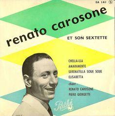 Renato_Carosone  #TuscanyAgriturismoGiratola