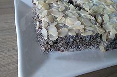 Russischer Mohnkuchen (Rezept mit Bild) von livingdeathdoll | Chefkoch.de