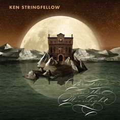 lojinx // ken stringfellow / paradiso in the moonlight album ( PRE ORDER it now as heavyweight double vinyl LP)