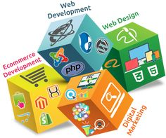 A good website is the need of the moment and if you want to have a business and make profit out of it the most important thing that you need is a well-designed website. Experience a new age Website Design and Development at Matrix Techno System.