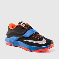 1c5f2ee152ce Nike - KD VII  Away  (Black