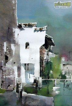 Art Of Watercolor: Watercolors of the Week