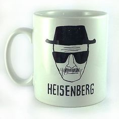 New heisenberg breaking bad gift mug cup #present walter #white #police sketch,  View more on the LINK: http://www.zeppy.io/product/gb/2/390911301921/
