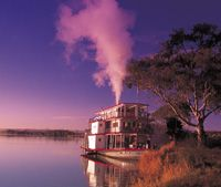 PS Marion on the River Murray in Mannum - South Australia Victoria Australia, South Australia, Australia Travel, City Of Adelaide, Murray River, Travel Photography, Photography 101, Paddle Boat, Rock Pools
