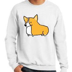 Loaf Sweatshirt • Corgi Apparel • Tictail