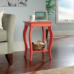 Found it at Wayfair - Nightingale Side Table