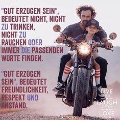 Grundwerte des Miteinanders! Wisdom Quotes, Life Quotes, Teamwork Quotes, Mind Tricks, Humor, True Words, Slogan, Decir No, Einstein