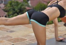15-Minute Morning Workout for Home