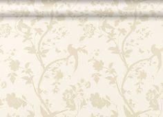 laura ashley wallpaper 1roll ORIENTAL GARDEN |