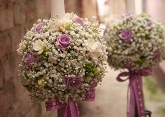 nunta_lumanari-cununie-14 Wedding Stuff, Wedding Flowers, Weeding, Flower Arrangements, Brides, Floral Wreath, Wedding Decorations, Wreaths, Creative
