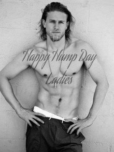 Son's of Anarchy.  He is hot