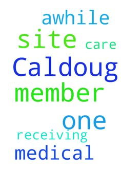 Please pray for one of our prayer site member Caldoug. - Please pray for one of our prayer site member Caldoug. He has not been on for awhile. Pray he is receiving medical care. In Jesus Name I Pray Amen.  Posted at: https://prayerrequest.com/t/DZi #pray #prayer #request #prayerrequest
