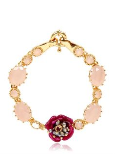 LES NÉRÉIDES - BONSOIR COLLECTION BRACELET - LUISAVIAROMA - LUXURY SHOPPING WORLDWIDE SHIPPING - FLORENCE