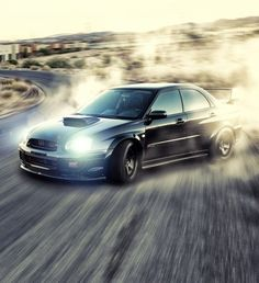 I always wanted a WRX STI. Check out #Rvinyl for the best #JDM #Accessories