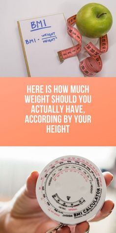 Health Discover Here Is How Much Weight Should You Actually Have According By Your Height Health And Fitness Apps, Health And Wellness Coach, Health Diet, Health And Nutrition, Wellness Fitness, Colon Health, Gum Health, Health Heal, Natural Health Tips