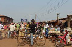 Otukpo Benue State Nigeria  #JujuFilms