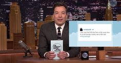 Jimmy Fallon Reads #WhyImSingle Tweets And Reveals Just How Insane Single People Really Are