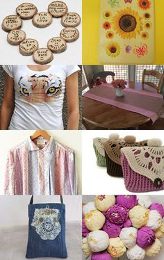 Awesome 8 by Ksusha on Etsy--Pinned with TreasuryPin.com