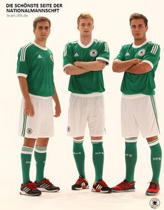 German National Football Team (Die Mannschaft) Philipp Lahm, Marco Reus, Mario Gotze