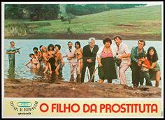 CineMonsteRrrr: O Filho da Prostituta / Aberrações de uma Prostitu...