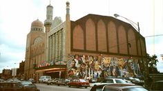 Regal Theater- Chicago