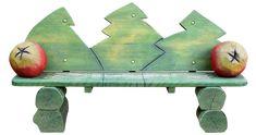 Stylová lavice na zahradu – slouží jako dekorativní prvek, posezení s přáteli i k relaxaci