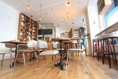 Un restaurant monomaniaque : Madame Messieurs | Paris 9