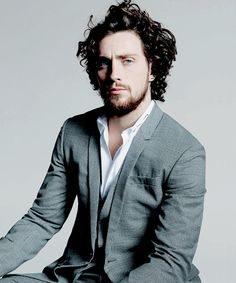 flawless gentlemen: Aaron Taylor Johnson - My world was completely different to other boys my age. When I was six I was earning money, and by 10 I was paying more tax than the parents of other pupils. I feel a lot older than my years. Because I was working with adults, I had to mature a lot quicker.