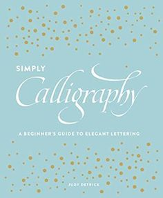 Simply Calligraphy i