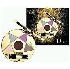 CHRISTIAN DIOR LUCKY GOLD STAR COLORS PALETTE SEALED on eBid United Kingdom