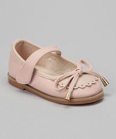 Pink Ella Mary Jane