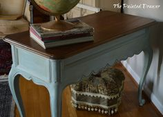 Curvy Love | The Painted Drawer