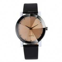 Watches The Best Women Watch New Fashion Buses Pattern Leather Band Analog Quartz Wrist Watches Factory Price For Wristwatches Free Shipping Special Buy