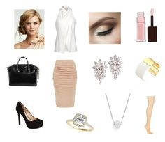 """""""Business Class"""" by mdclavette ❤ liked on Polyvore"""