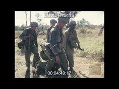 Operation Long Reach, 1st Air Cavalry Division - VIETNAM WAR