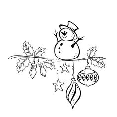 A perfect little doodle to go with hand lettered Christmas cards! Christmas Writing, Create Christmas Cards, Christmas Art, Christmas Nail Designs, Christmas Colors, Doodle Drawings, Christmas Printables, Colouring Pages, Card Making