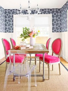One expert showed HGTV Magazine the tried-and-true ideas that took her house from drab to fab.