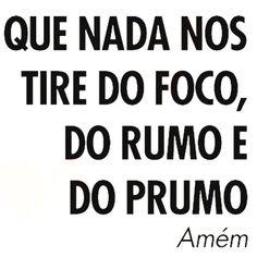 #amém #deus #deusnocomando
