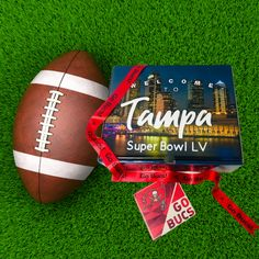History has been made. First City & Home team to in the Super Bowl🏈👏🏻 Home Team, Corporate Gifts, Tampa Bay, Gift Baskets, Customized Gifts, Super Bowl, History, City, Sympathy Gift Baskets