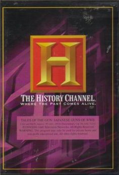 history channel tales of the gun