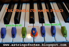A String of Notes: Teaching With Colored Erasers Arts Integration, Piano Teaching, Education Quotes, Notes, Kids, Color, Young Children, Report Cards, Boys